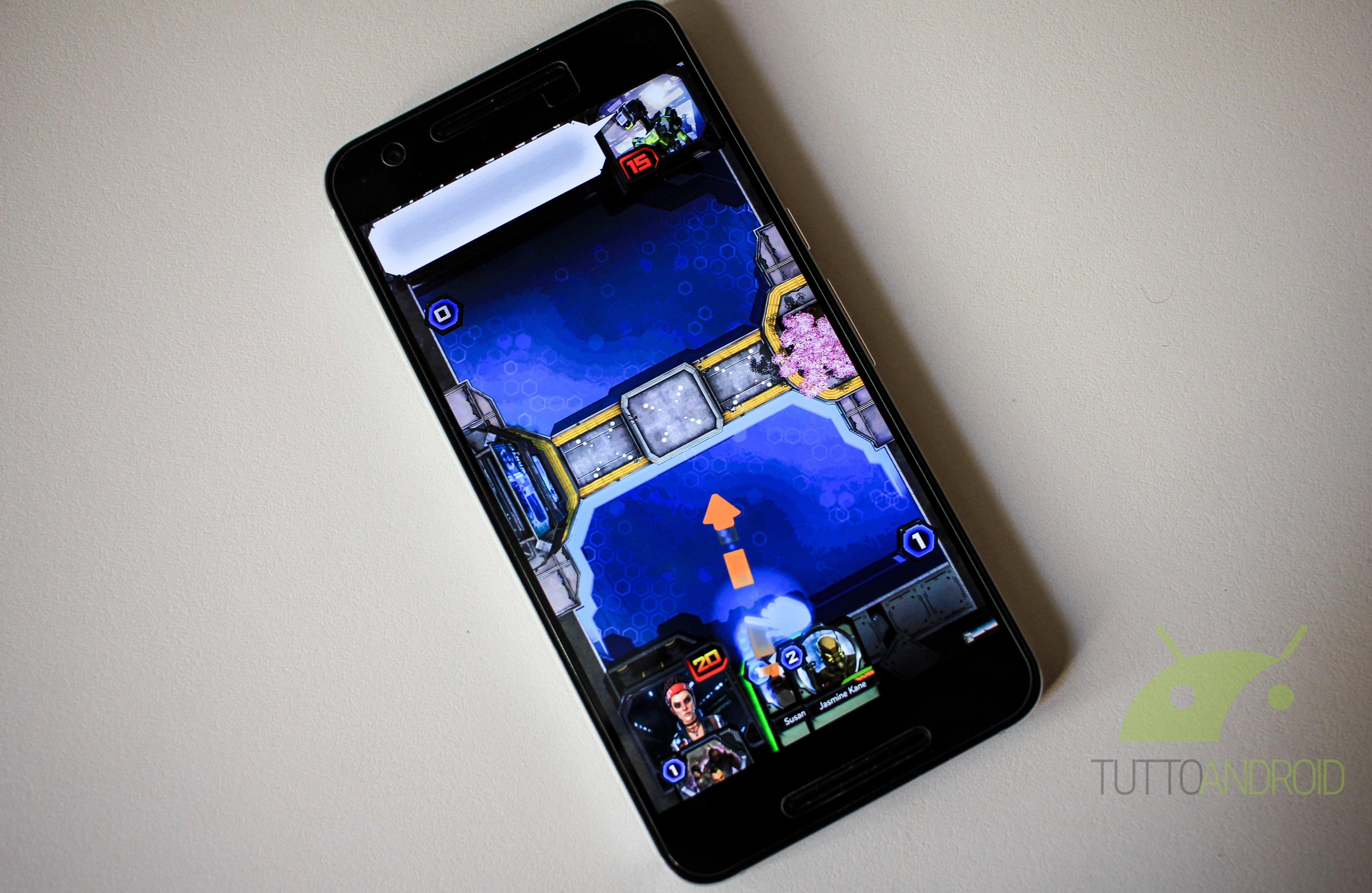 Titanfall Frontline, trapelata la beta privata del videogioco (download APK)