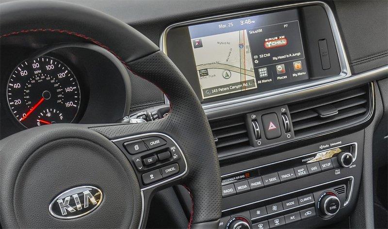 Ventidue modelli Mercedes e Kia ricevono Android Auto