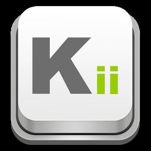 Kii Keyboard 2 arriva sul Play Store ma solo in versione alpha