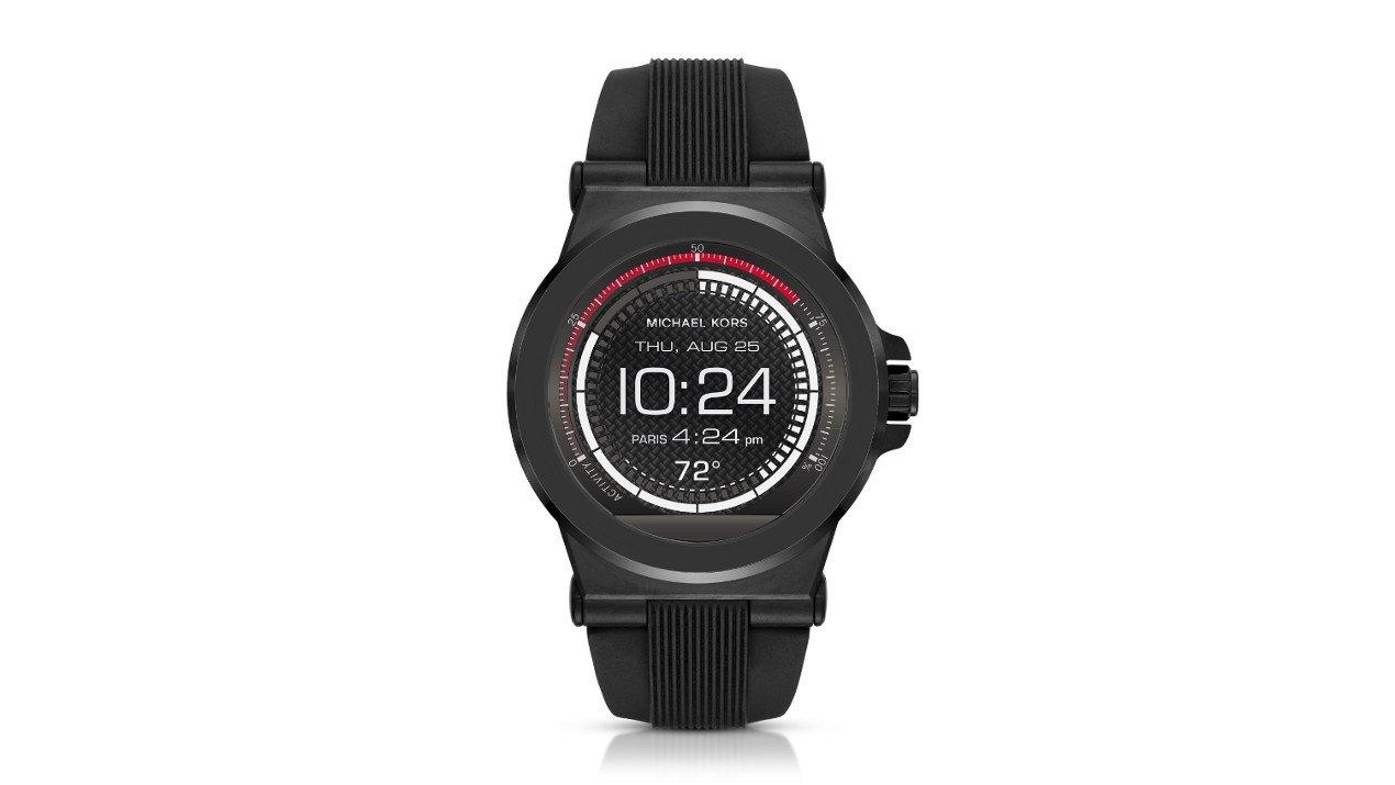 Michael Kors annuncia due smartwatch della gamma Access