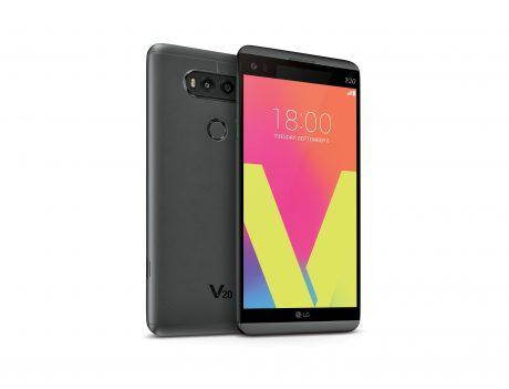 LGV20C