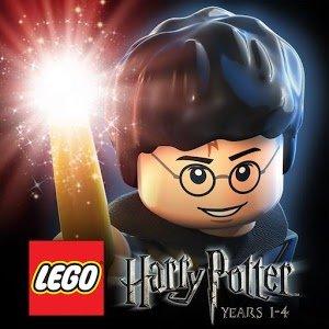 LEGO Harry Potter, due giochi per rivivere sette anni di Harry a Hogwarts