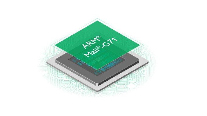 Samsung Galaxy S8 potrebbe utilizzare CPU Exynos 8895 e GPU Mali-G7 di ARM