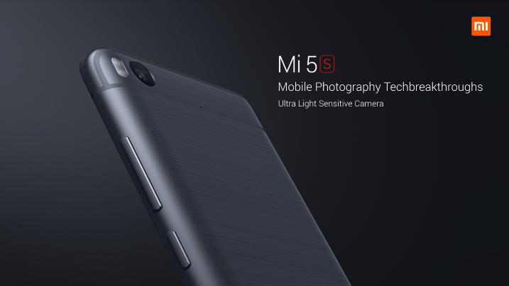 Xiaomi ci svela tutti i segreti della nuova fotocamera di Xiaomi Mi 5S