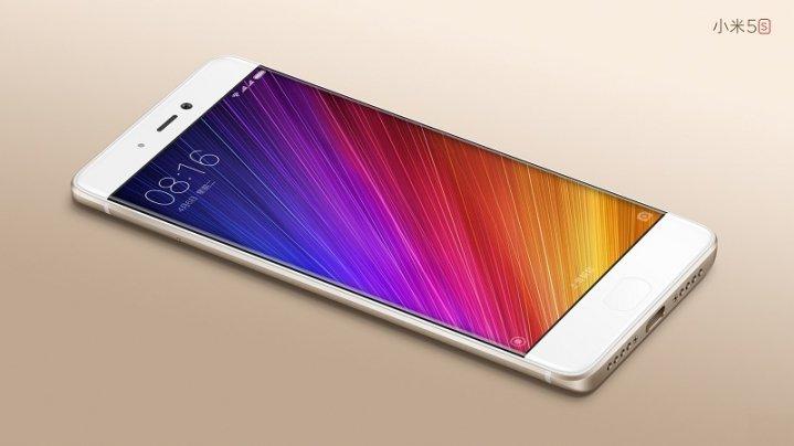 Xiaomi annuncia ufficialemente i nuovi Mi 5s e Mi 5 Plus