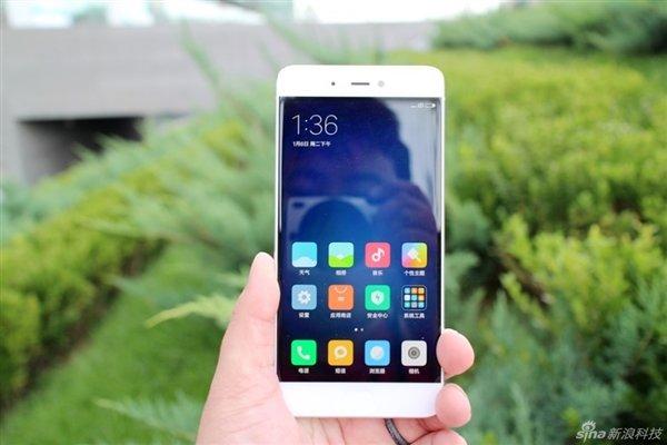 Xiaomi Mi 5S e Mi 5S Plus possono già essere pre-ordinati a partire da 359€