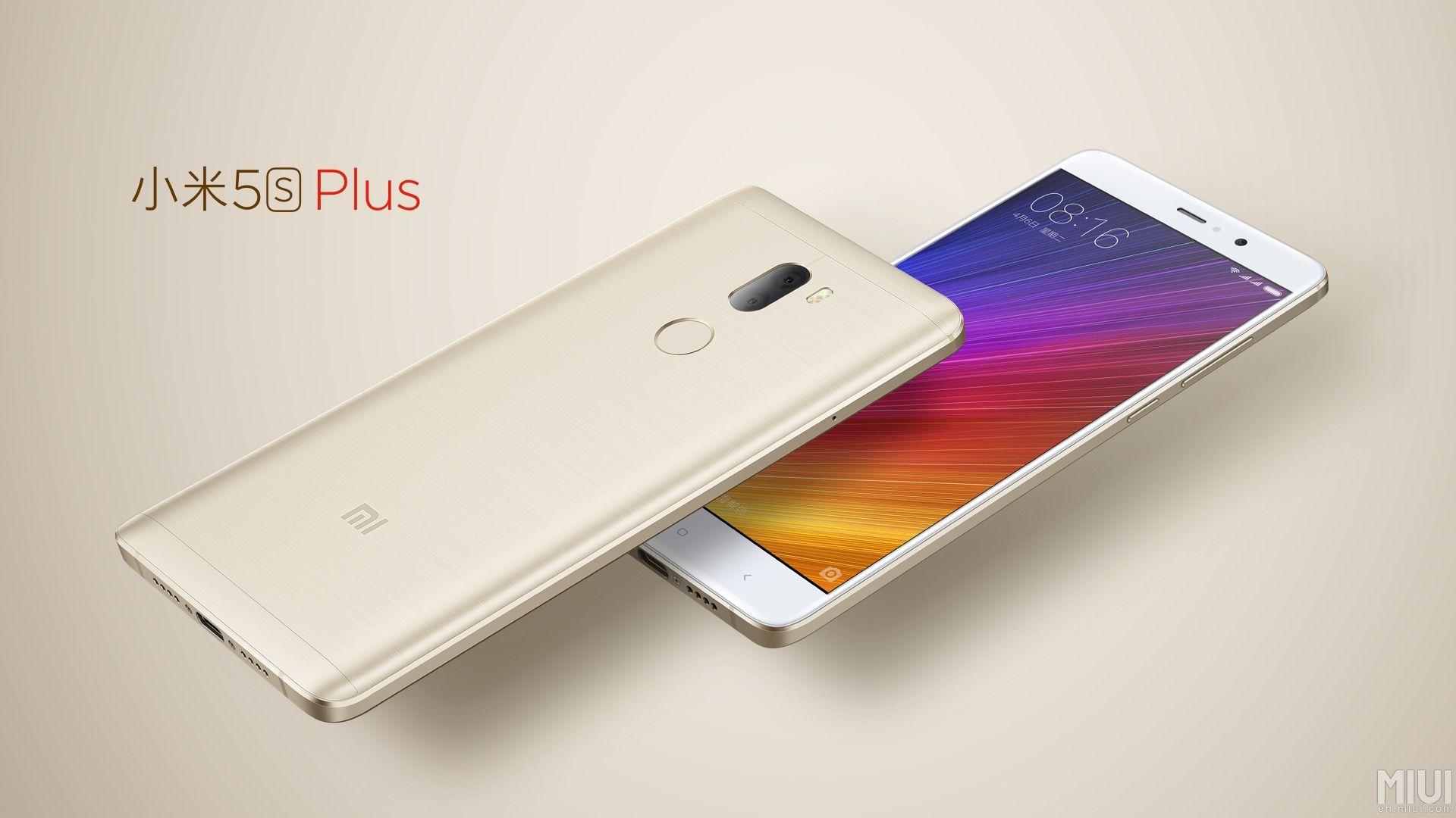 Xiaomi Mi 5S Plus porta al debutto la tecnologia Clear Sight di Qualcomm