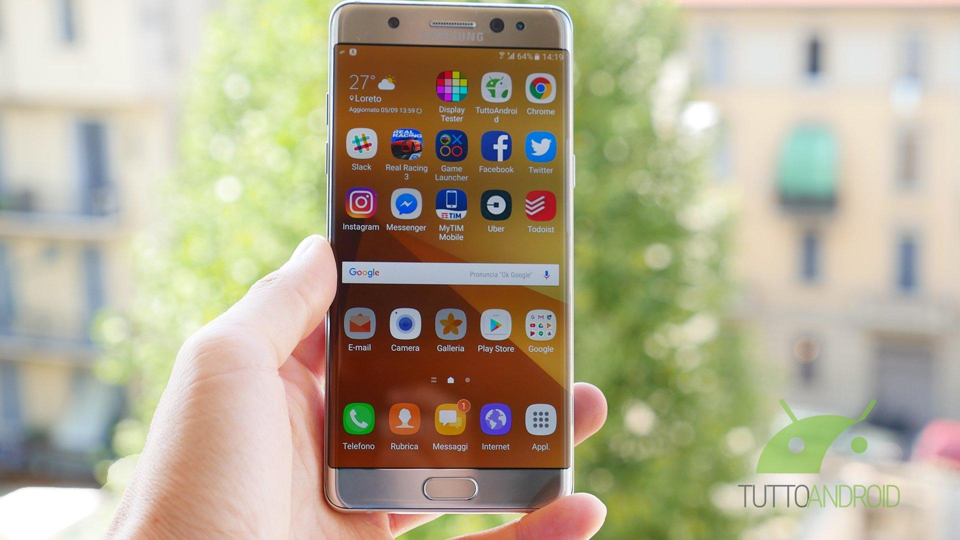 Galaxy Note 7, tanti gli sfottò ma Samsung cerca di riconquistare i consumatori