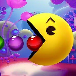 PacManPop