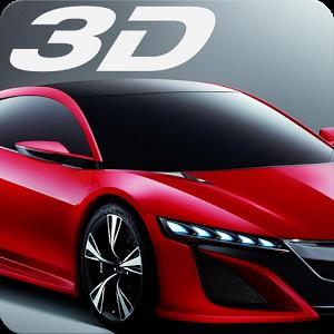 Rivals Masters, un gioco di corse endless alla guida di roadster, muscle car e auto sportive