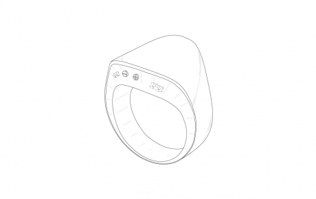 Samsung Smart Ring 1