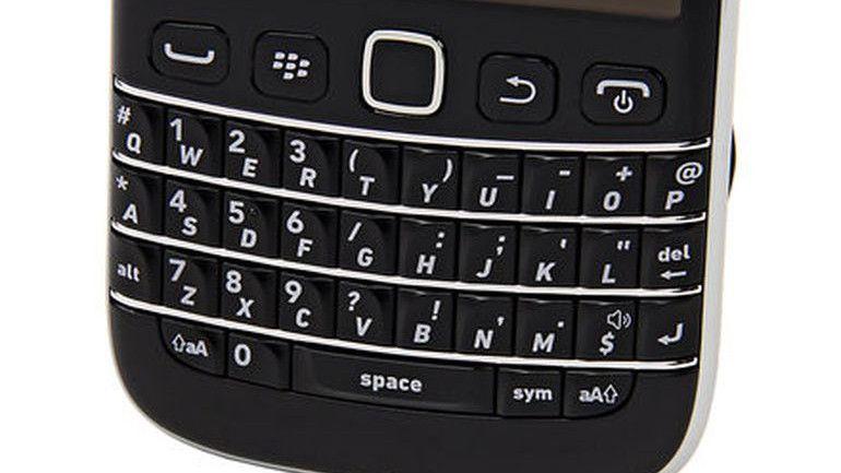 L'iconica tastiera BlackBerry sarà concessa in licenza ad altri produttori