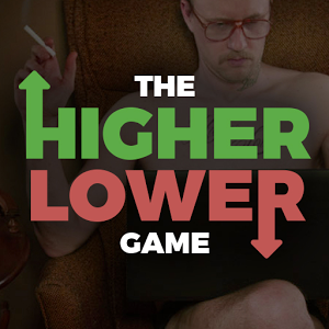 Ne scoprirete delle belle con il quiz The Higher Lower Game