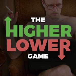 TheHigherLowerGame