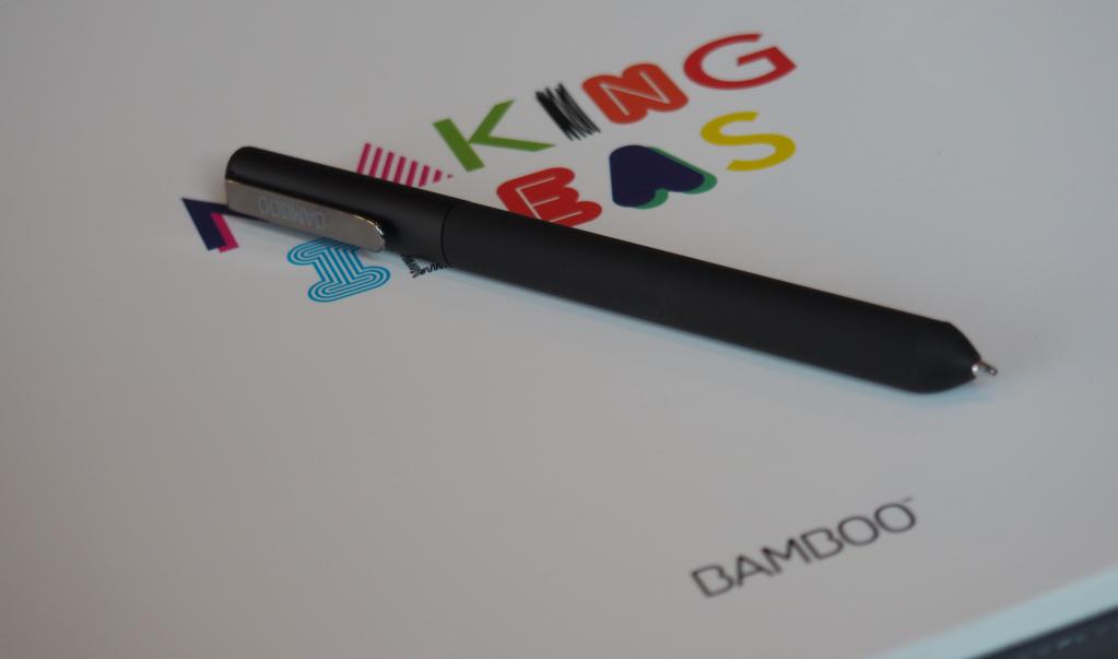 Wacom presenta gli smartpad Bamboo Slate e Bamboo Folio e la penna Bamboo Omni