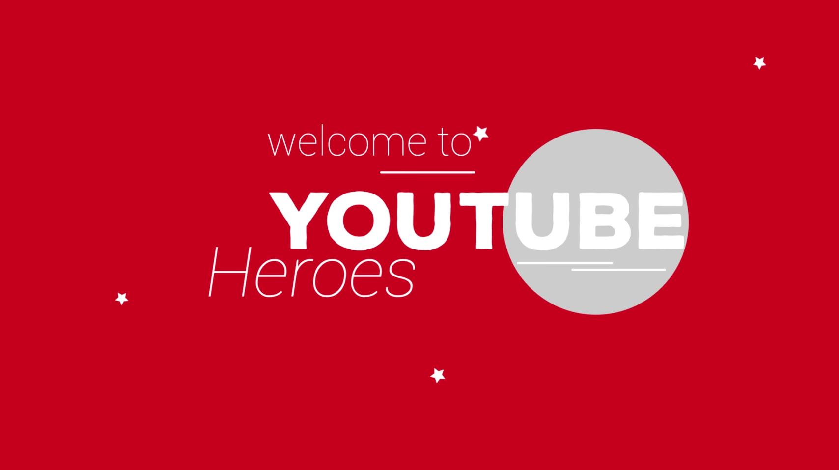 YouTube Heroes, la soluzione di Google per rimuovere i commenti inappropriati