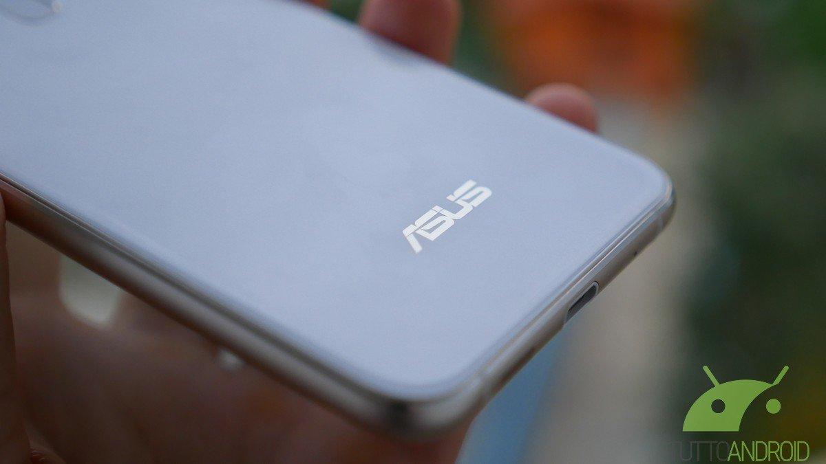 ASUS Zenfone 3 ZE520KL e ZE552KL ricevono un piccolo aggiornamento software