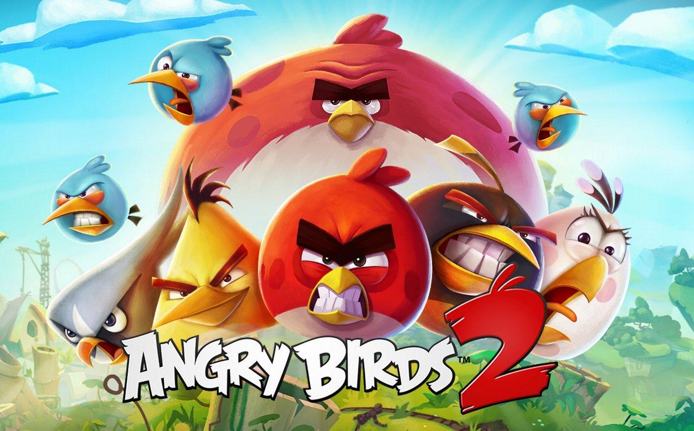 Angry Birds 2 si aggiorna: due nuovi capitoli, 40 nuovi livelli e tanto altro