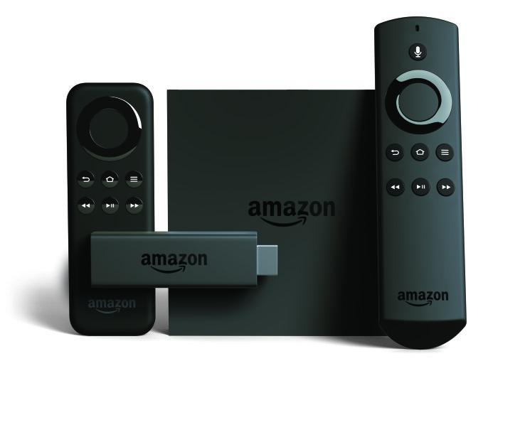 Amazon Fire TV e Fire TV Stick si aggiornano con diverse novità