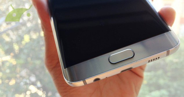 Samsung Galaxy S6 Edge Plus riceve le patch di sicurezza di settembre