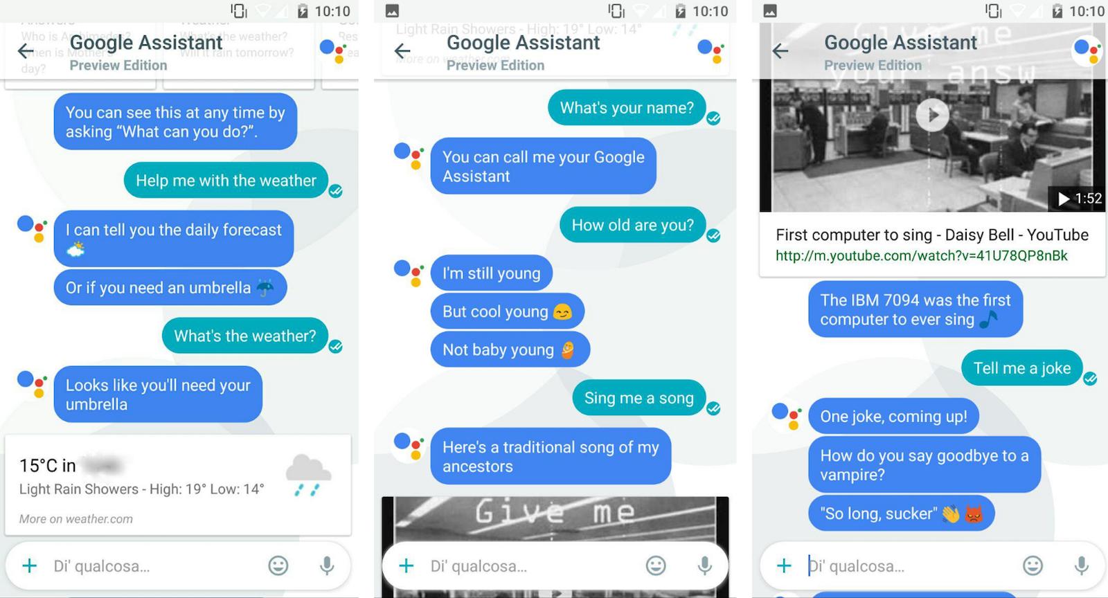 Google Assistant ha il senso dell'umorismo, ecco alcune domande da fargli