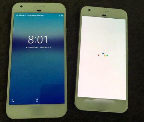 google-pixel-pixel-xl-fronte