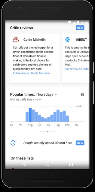 google-recensioni-ricerca-app