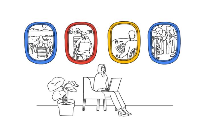"""Con l'arrivo di Google Cloud viene introdotta """"G Suite"""", una piattaforma speciale per le aziende"""