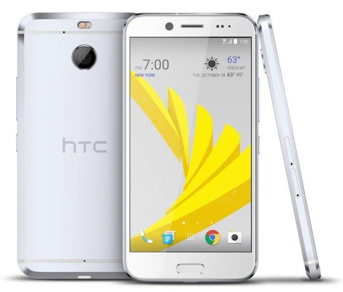 HTC Bolt dovrebbe avere Android Nougat al lancio e arrivare in Europa