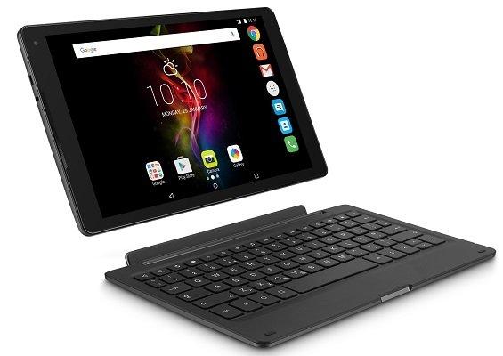 Alcatel POP 4 è il nuovo tablet con display da 10″ di Alcatel