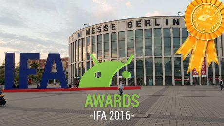 Ifa awards