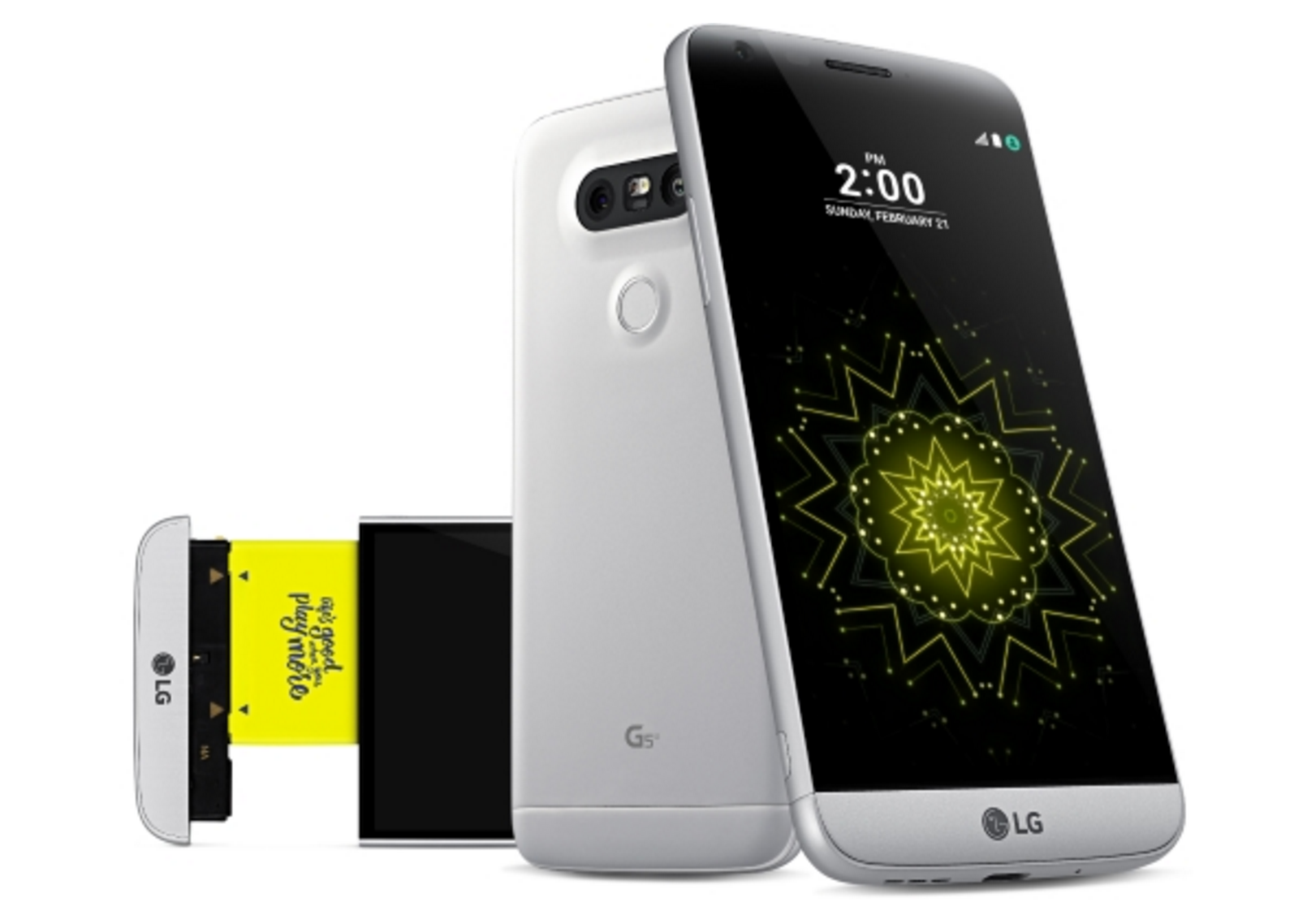 lg g5 smart edition in italia prezzo caratteristiche