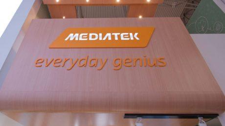 Mediatek banner