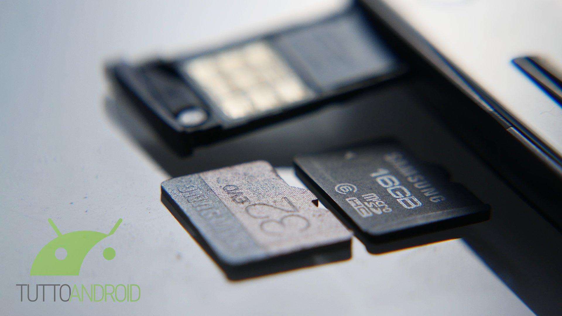 Migliori microSD per smartphone: come si classificano e qual