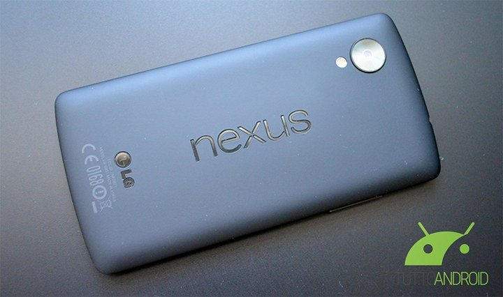 OTA Android N disponibile per Nexus 6P