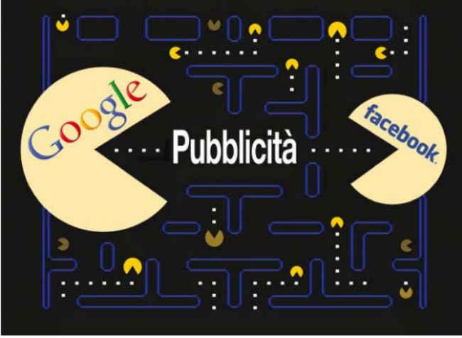 Google stravolge il mondo della pubblicità online con i dati logged in