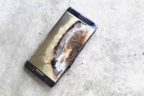 Samsung galaxy note 7 recall fire explosion 3 840x560