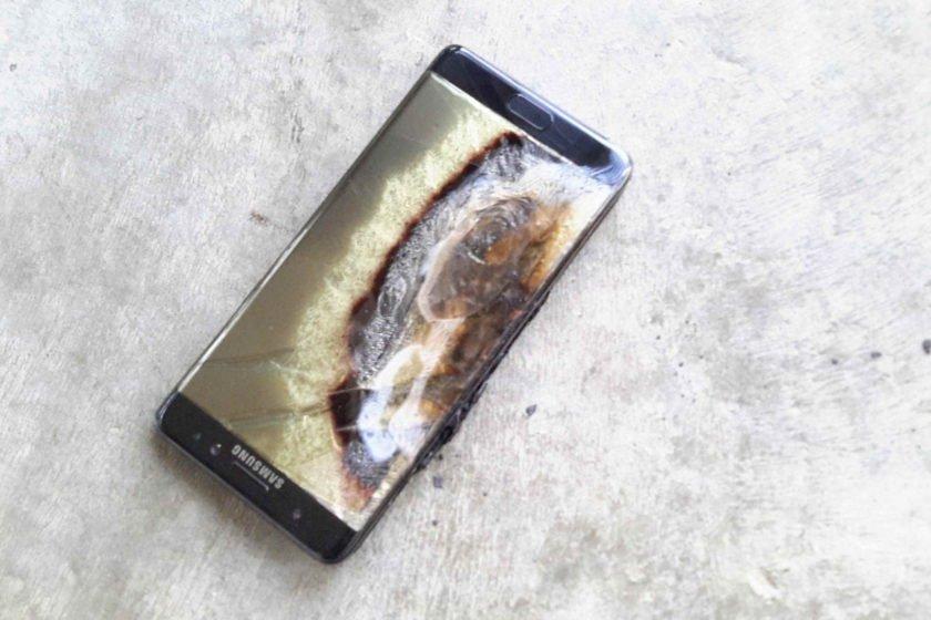 Samsung vorrebbe rimettere in vendita dei Galaxy Note 7 ricondizionati e non difettosi
