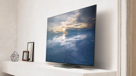Sony ultra 4k tv