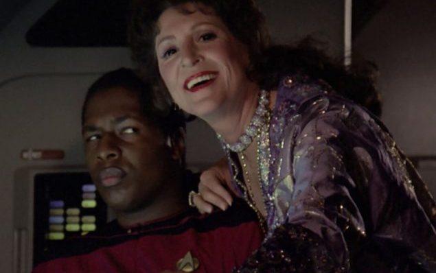 Il computer di Star Trek potrebbe tornare a parlare sugli smartphone