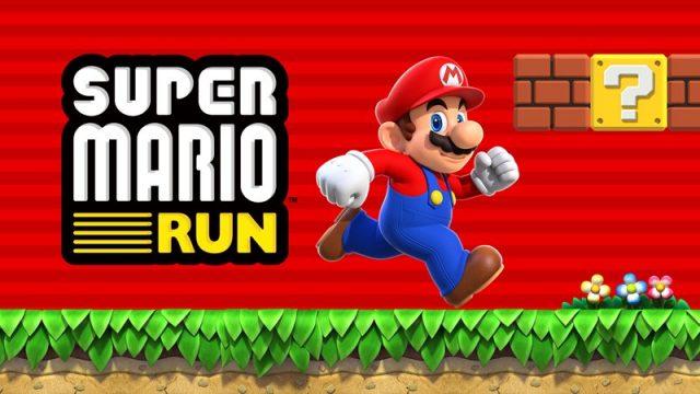 Super Mario Run potrebbe arrivare presto su Android