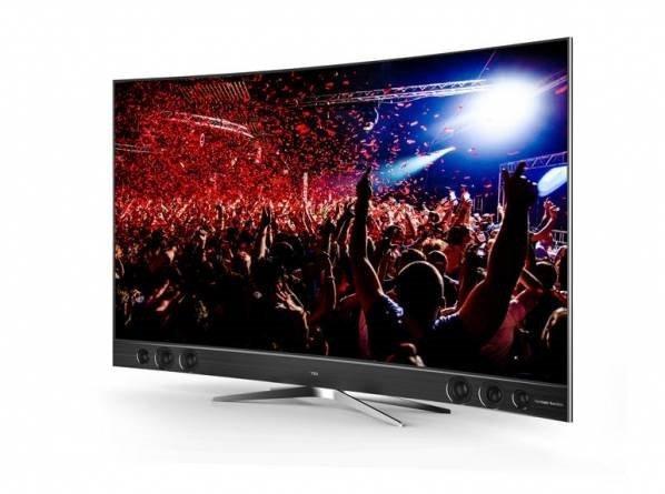 TCL Xclusive X1, Android TV 4K e HDR, presentata a IFA