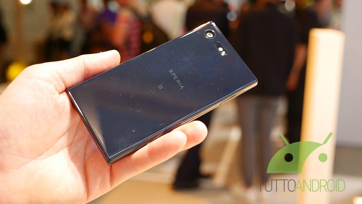 Sony insieme a Qnovo per prolungare la vita delle batterie negli smartphone Xperia