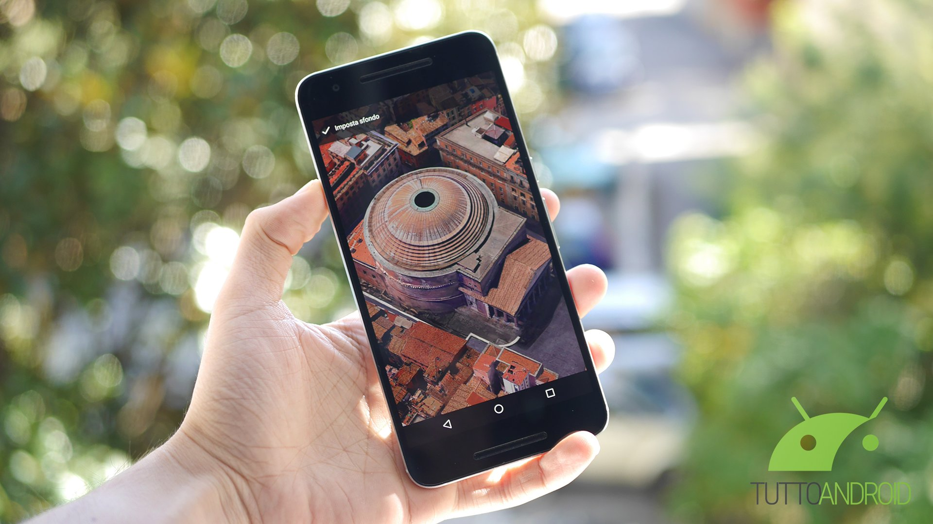 I Google Pixel riceveranno gli aggiornamenti di Android per almeno 2 anni