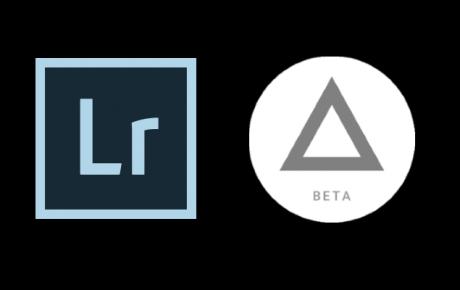 Adobe Lightroom Prisma beta