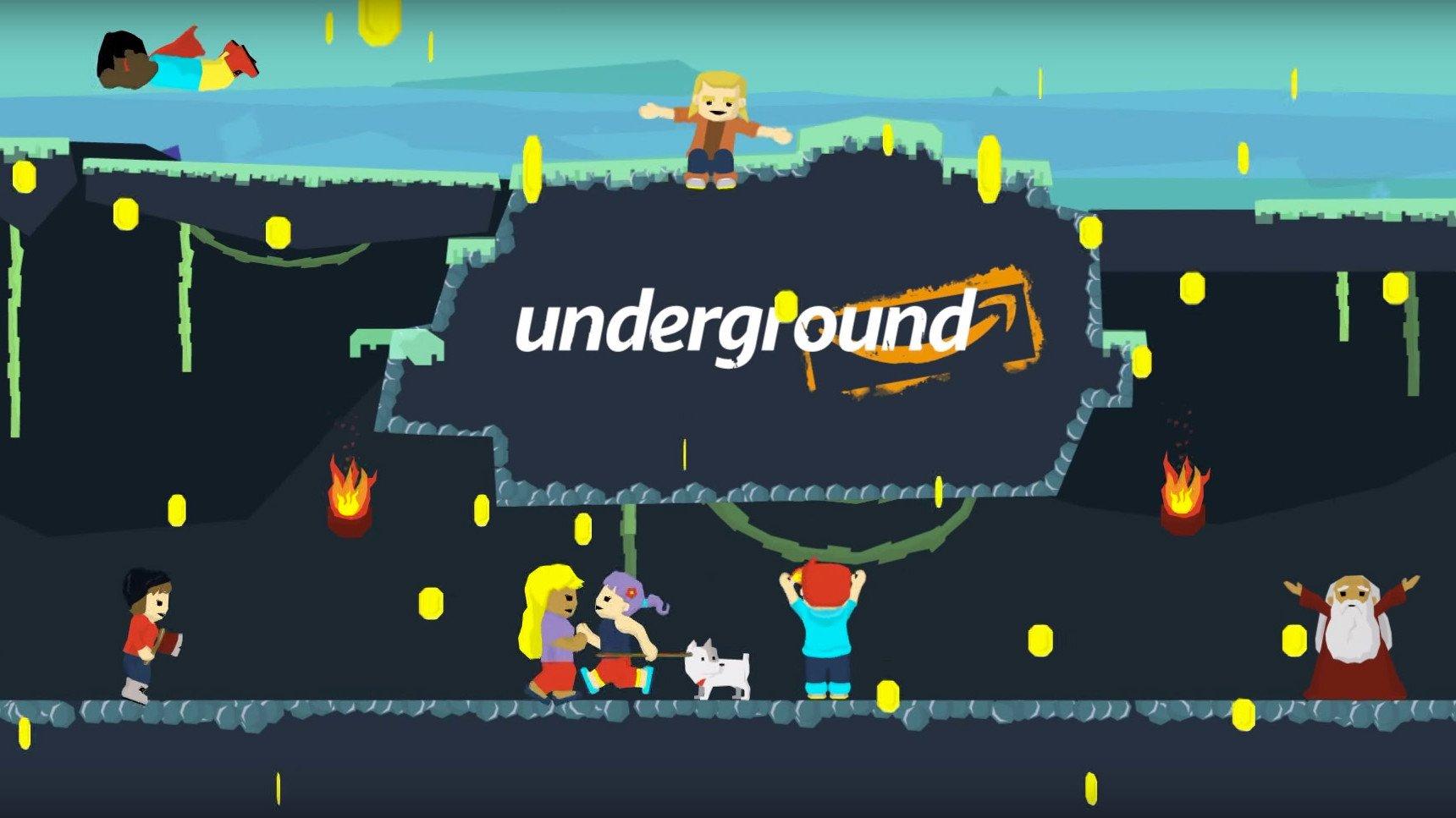 Con Amazon Underground e gli hotspot Boingo la navigazione è gratuita
