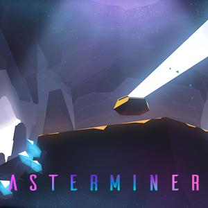 AsterMiner, un gioco di esplorazione rilassante dal gameplay semplice