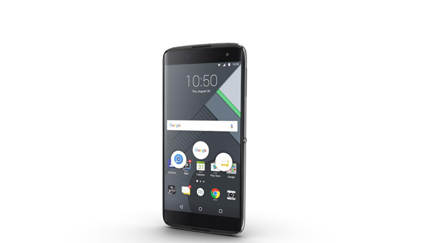 BlackBerry DTEK60, nuovo top di gamma!