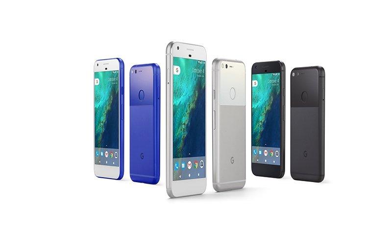 Google Pixel da 32 GB: ecco quanto è lo spazio libero per l'utente