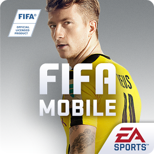FIFAmobileCalcio